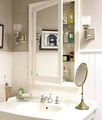 Wide Bathroom Cabinet by 40