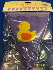 Rubber Ducky Baby Shower Decorations Duck Baby Shower Decorations Ebay