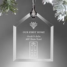our home engraved ornament ornament ornament and