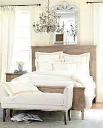 furniture comfortable interior furniture design with cozy exciting tufted bed by ballards furniture with crown chandelier and cozy pergo flooring for traditional bedroom