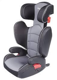 siege auto isofix 2 3 dreambee siège auto essentials isofix groupe 2 3 gris dreambaby
