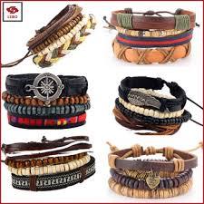diy bracelet men images For wish amazon supplier women rope beaded bracelet men charms jpg