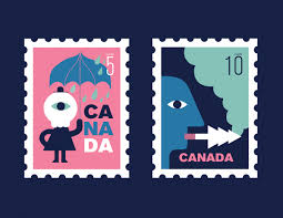 716 best environmental graphics images canada stamps maximefrancout
