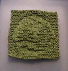 free knitting patterns for dishcloths decore