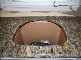 Cutting Glass Tiles For Backsplash by Granite Countertop Rustic Oak Kitchen Cabinets Red Glass Tile