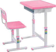bureau plastique enfant ergonomique réglable enfants bureau d étude abs en plastique de la