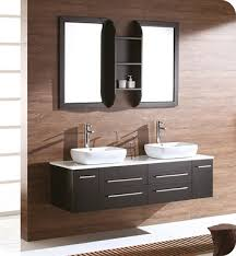 59 Bathroom Vanity by Fresca Fvn6119es Bellezza 59