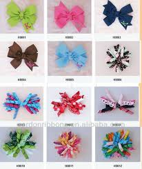 different types of hair bows ribbon bow make ribbon hair bows pink gift ribbon bow buy ribbon