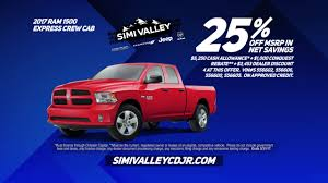 dodge ram memorial day sale memorial day sales event at simi valley chrysler jeep dodge ram