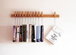 innovative hanging bookshelf cool hanging bookshelf agusta my