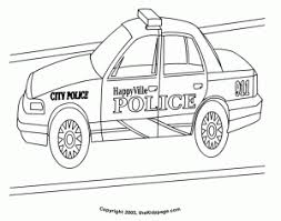 police officer crafts kids national police week coolest