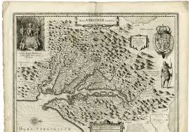 Virginia On The Map by Maps Show What World Looked Like In 1500s Pittsburgh Post Gazette