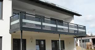 balkon alu alu design palma leeb balkone und zäune