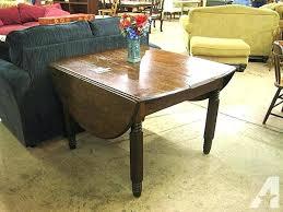 dark wood drop leaf table dark wood drop leaf table antique solid dark wood drop leaf table