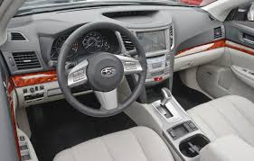subaru legacy interior 2013 should you pick a subaru legacy over an accord or camry