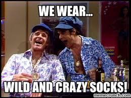 Willy Wonka Meme Generator - you wear nike elite socks with sandals willy wonka meme generator