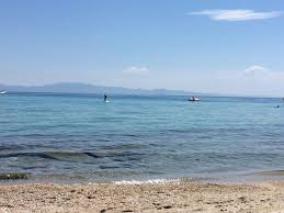 must visit these top 5 beaches in halkidiki greece u2022 iva says