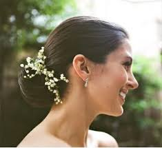 wedding flowers in hair wedding flowers wedding flowers for hair