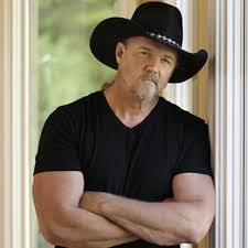 Every Light In The House Is On Manslice Mondayl Trace Adkins U2014this Ain U0027t No Thinkin U0027 Thing