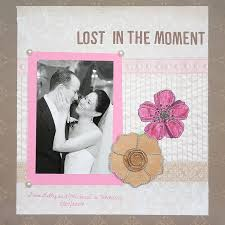 scrapbook for wedding 259 best wedding scrapbooking layouts images on