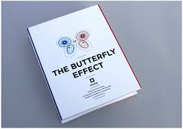 the butterfly effect design and democracy on behance