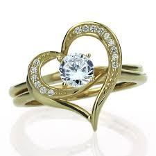 ebay wedding ring sets wedding rings wedding ring engagement ring ebay gold wedding