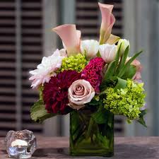 deliver flowers today mixed flower arragement in new york ny blue water flowers