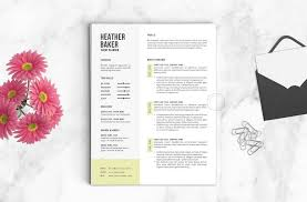 event coordinator resume sample the best cv resume templates 50 examples design shack the heather resume template