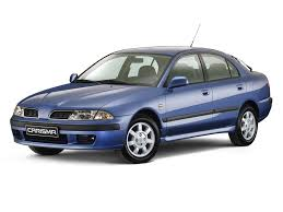 Mitsubishi Carisma 1 6 1999 Auto Images And Specification