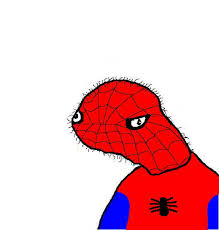 Spoderman Memes - spoderman spodermen know your meme