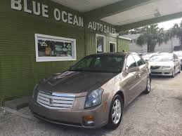 2007 cadillac cts problems 2007 cadillac cts sport 4dr sedan in ta fl blue auto