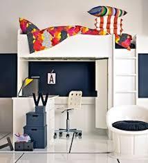 Ikea Bunk Bed With Desk Jackson U0027s