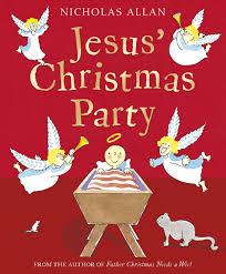 top 10 christmas picture books that feature jesus sacraparental
