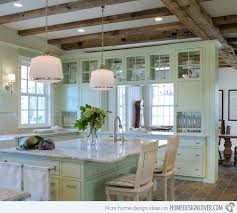 pastel kitchen ideas 15 pastel green kitchens for a lighter look home design lover