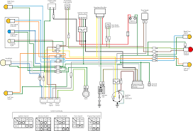 honda k2 wiring diagram wiring diagrams