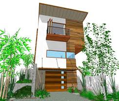 small 3 story house plans level 3 storey contemporary house and 3 bedroom modern house