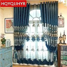Royal Blue Curtains Royal Blue Curtains Coffee Blue And Gold Curtains Cobalt Blue