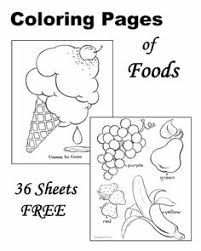 egg allergy acitivity and colouring page food allergy colouring