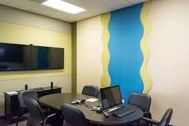 media room acoustic panels fabricmate u0027s fabric wall finishing system