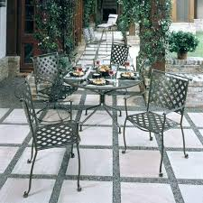 wrought iron lawn furniture western patio cafe claudiomoffa info