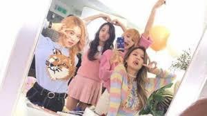 blackpink download album black pink to make their japanese debut sbs popasia