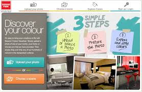 the sissons colour visualizer welcome to the world of sissons paints