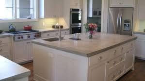 kitchen counter top ideas contemporary kitchen countertops cost concrete cost concrete kitchen
