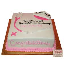 1170 nursing graduation cake abc cake shop u0026 bakery