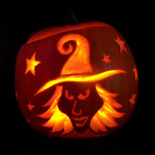 witch pumpkin happy halloween picsasso flickr