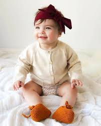 baby headwraps burgundy baby bows baby wraps infant bows infant