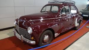 vintage peugeot cars 1954 peugeot 203c retro classics stuttgart 2015 youtube