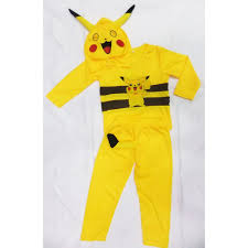 Halloween Monster Costumes by Online Shop Pikachu Costume Halloween Costume For Kids Role Play