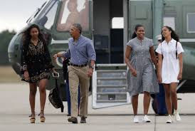 obama family reportedly heading to palm springs right after