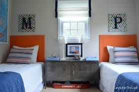 boys headboard ideas style house november simplicity in the south city farmhouse